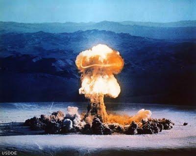 Nuclear Pollution Pdf